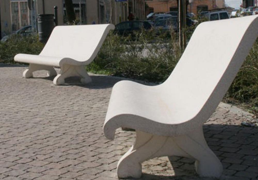 Arredo urbano e giardino marmi 88 for Arredo urbano