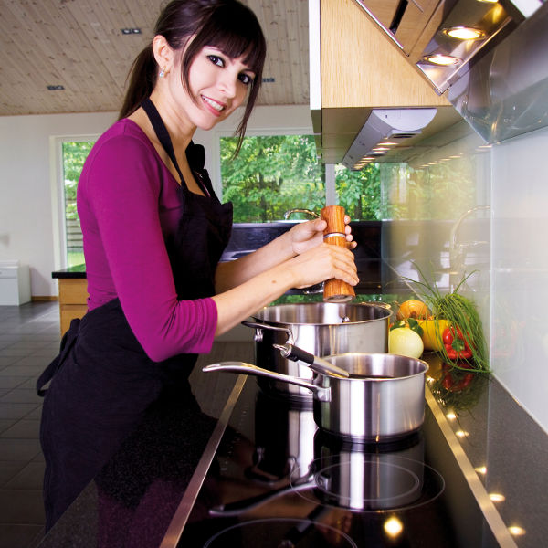 Piani cucina